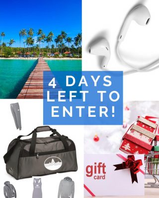 Hurry, hurry! Enter our CHF REWARDS SWEEPSTAKES by December 20th for a chance to win several amazing prizes!  Prizes:  • $50 Amazon gift card • Apple AirPods • $100 in Branded Gym Apparel • Bluetooth Headset • 1 Month Membership for a Friend • 4-Night Mexican resort stay 🏖️🍹☀️  To enter, visit www.myrewardstore.com and use your rewards program sign in.  If you are not registered for our rewards program, go to rewardsforeveryone.com. Make sure you use the same email connected to your CHF membership. You can start earning rewards today just by referring friends and family!  *Sweepstakes end 12/20/20